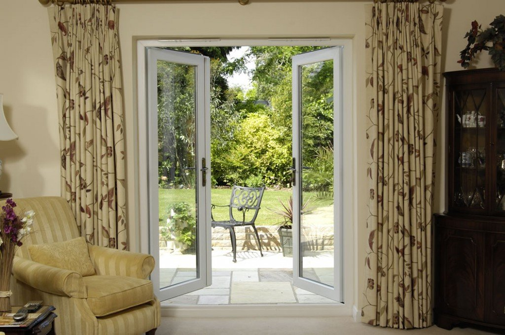 Glass and glazing summer products