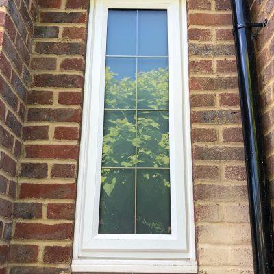 Slimline Windows Rectangular Leading