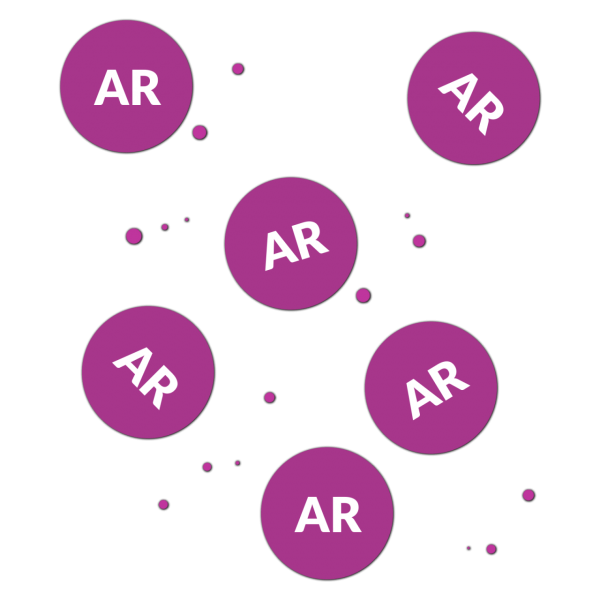 AR Molecules