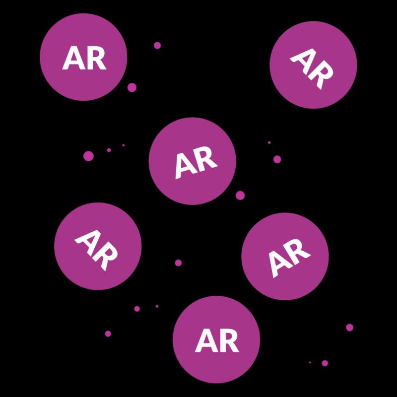 AR Molecules