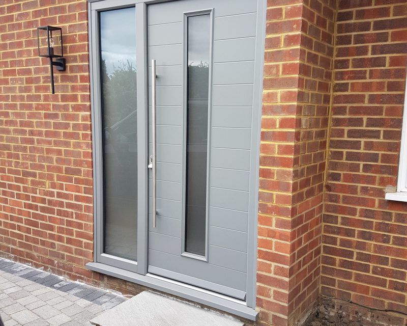 bontempo master door