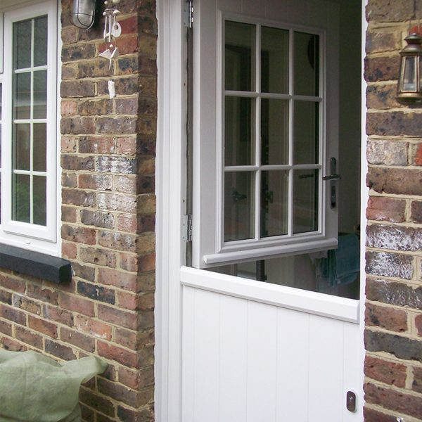 Composite Stable Door