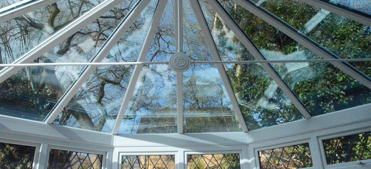 Conservatory replacement Lightwater, Surrey