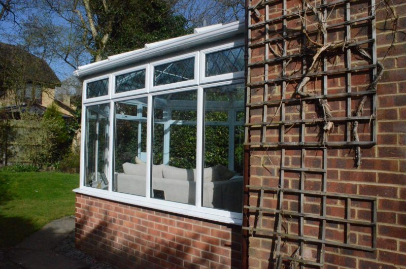 Conservatory replacement Surrey