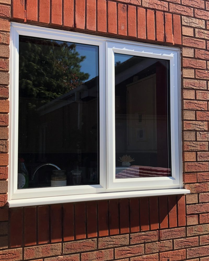 Slimline Windows
