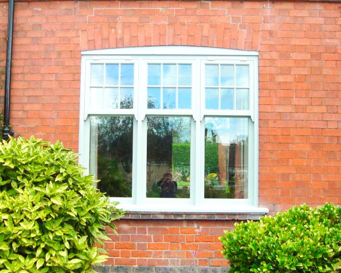 Mock Sash Windows Upvc Amp Timber Dummy Sash Windows In Surrey