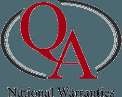 QA National Warranties Small