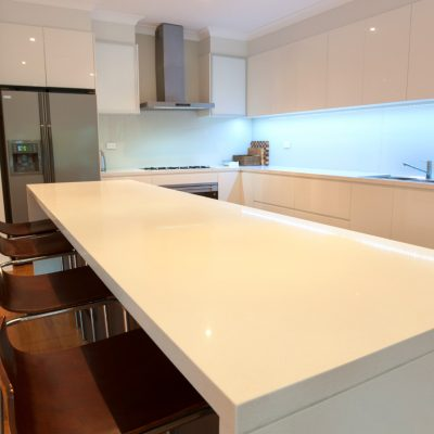 Kitchen Surfaces
