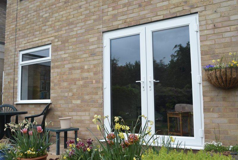 Slimline doors Surrey