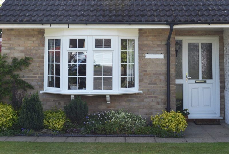 Slimline windows Woking, Surrey