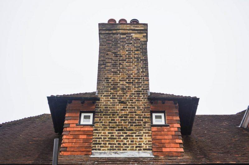 Small square upvc windows