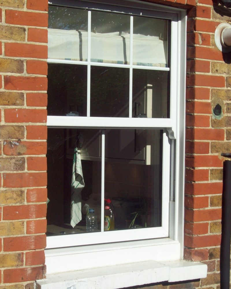 upvc sashes