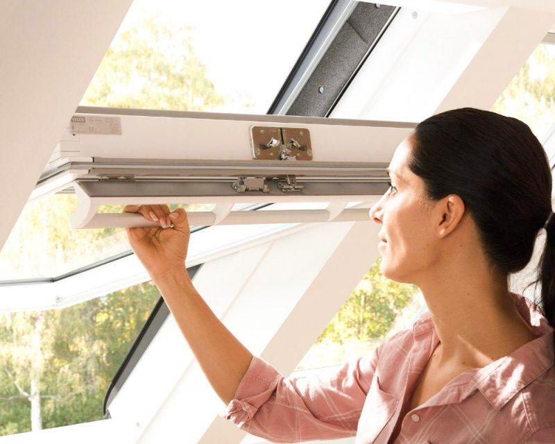 Velux Roof Window