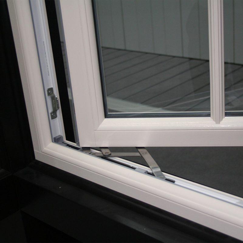 window hinge
