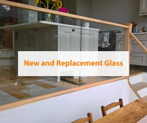 New & Replacement Glass