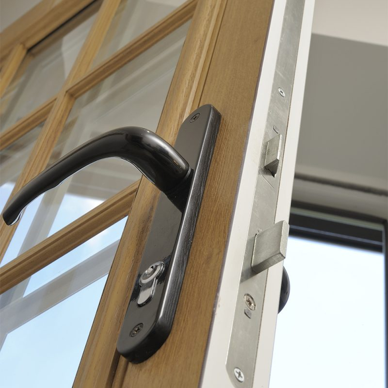 Solidor Composite Stable Door