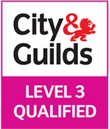 city&guilds logo