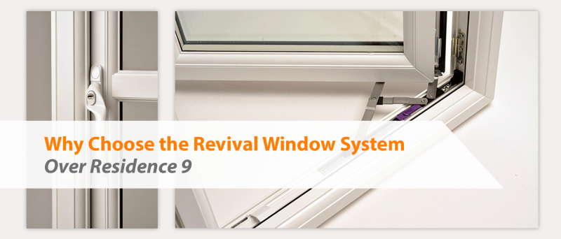 Revival window system