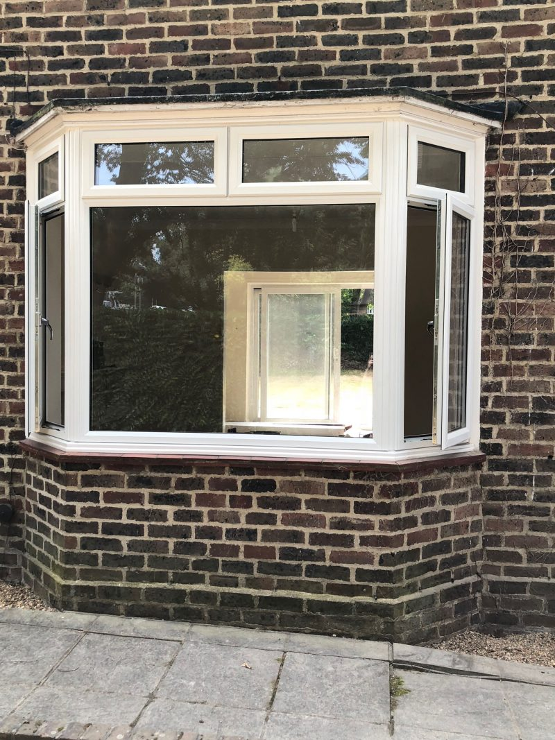 Slimline bay windows 2