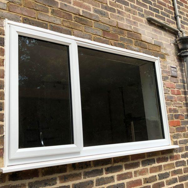 Slimline window 2