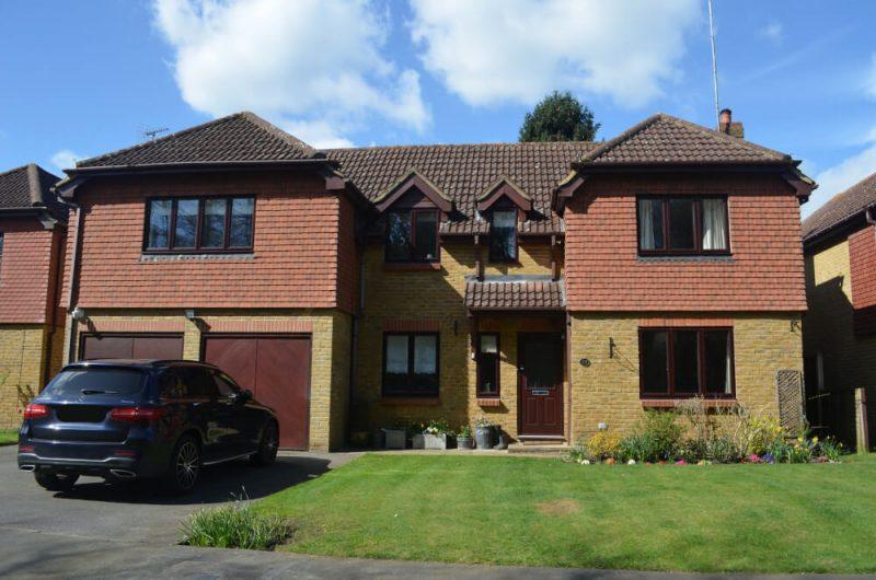 Rosewood slimline windows and doors full house installation