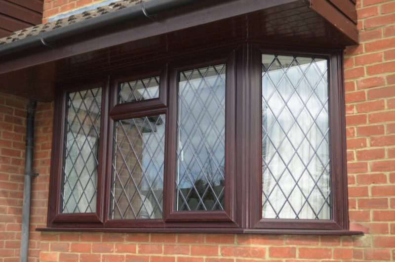 Rosewood-leaded-glass-slimline-windows