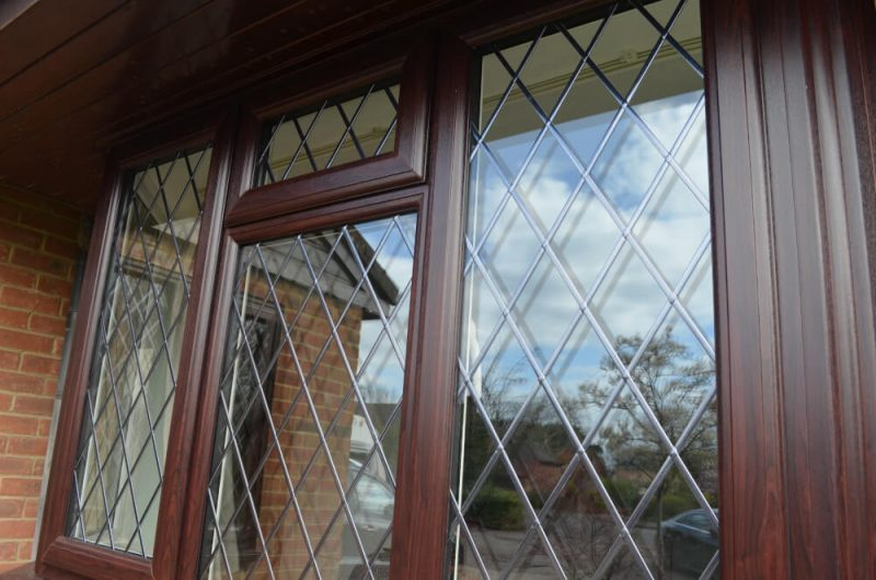 Slimline-windows-rosewood-leaded-glass