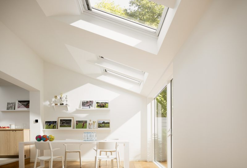 Velux extension