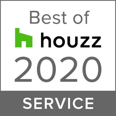 Best of houzz customer service award 2020