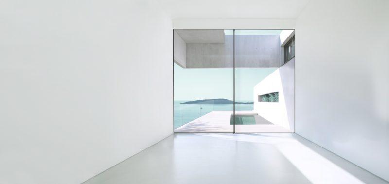 Cor Vision Aluminium Slimline Sliding Doors